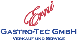 Erni Gastro-Tec GmbH Logo